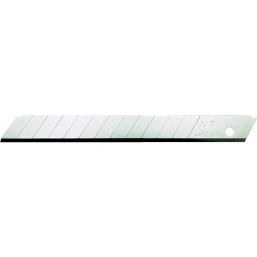 ■NT A型カッター替刃100枚入り BA-1400 10Pk入 〔品番:BA-1400〕[TR-8533789×10]