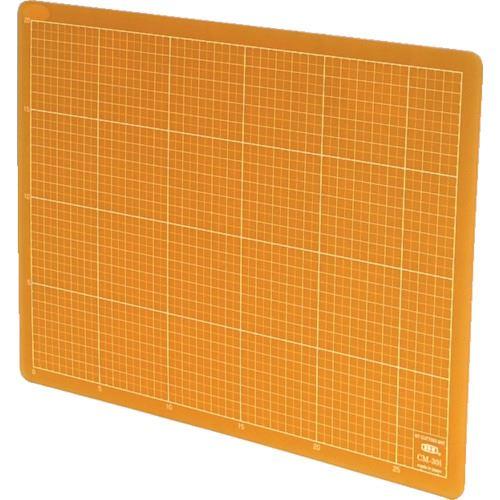 ■NT カッティングマット オレンジ《20枚入》〔品番:CM-30IO〕[TR-8533841]