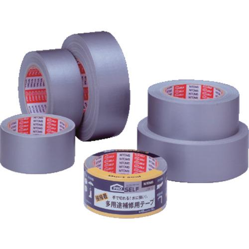 ■ニトムズ 多用途補修テープ48X50《24入》〔品番:J3920〕[TR-8536308×24]