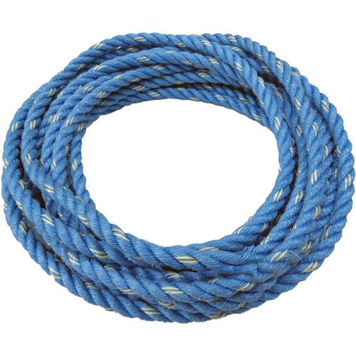 ■ワタベ 静電防止ロープ(PP)(200m)〔品番:790〕[TR-8537526]