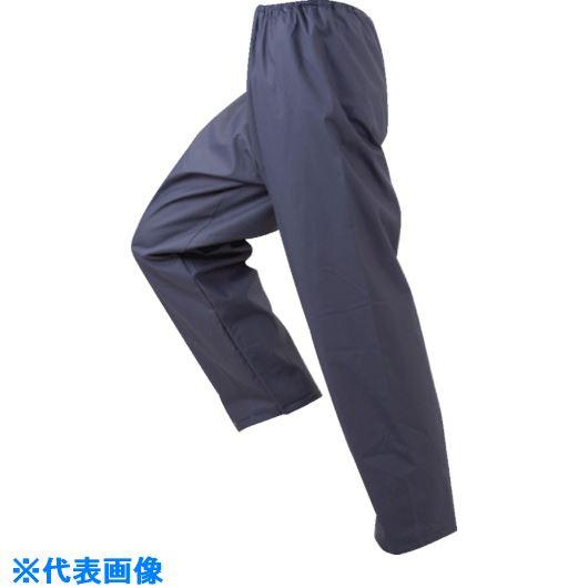 ■川西 糸入パンツ Mサイズ《10着入》〔品番:8150-M〕[TR-8545624×10]