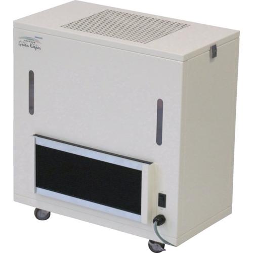 ■鎌倉 冷蔵庫用加湿機 グリーンキーパー〔品番:GK-001〕[TR-8549207 ]【送料別途お見積り】