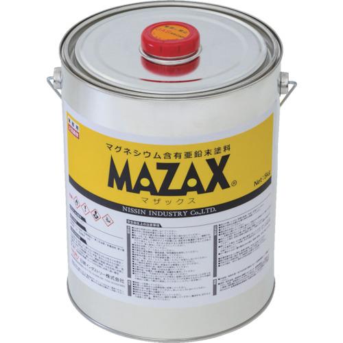 ■NIS マザックス 5KG  〔品番:MZ003〕[TR-8550813]