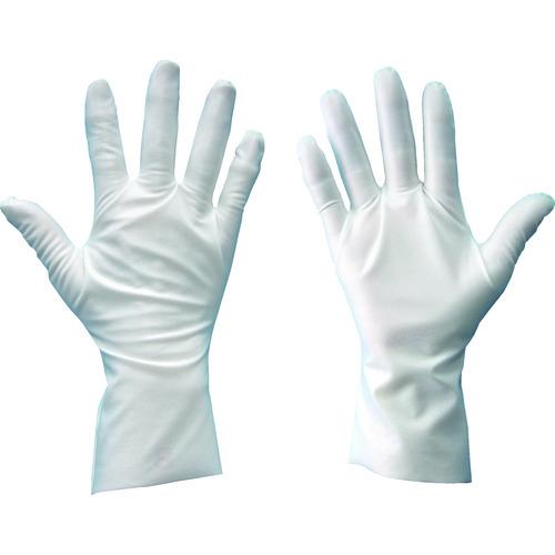 ■ウインセス 溶着手袋 M (50双入)〔品番:BX-309-M〕[TR-8557098]