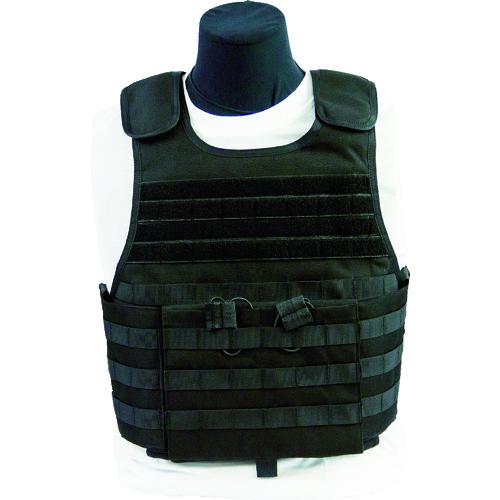 ■US Armor Armor 防弾ベスト MSTV500(XP) ブラック S〔品番:F-500704-RS-BLK-S〕[TR-8557187]