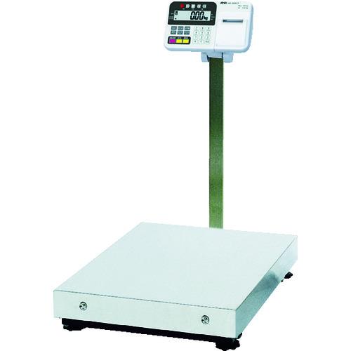■A&D 大型デジタル台はかり HW300KCP  〔品番:HW300KCP〕直送元[TR-8558513]【大型・重量物・個人宅配送不可】