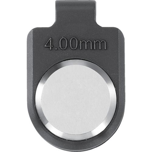 ■A&D 超音波厚さ計用4.00mm相当試験片 AD3255-01〔品番:AD3255-01〕[TR-8558517]