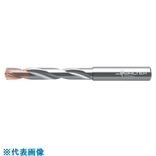 ■タイテックス 超硬ドリル SUPREMEDC170 5D 刃径9.3MM  〔品番:DC170-05-09.300A1-WJ30EJ〕取寄[TR-8561305]