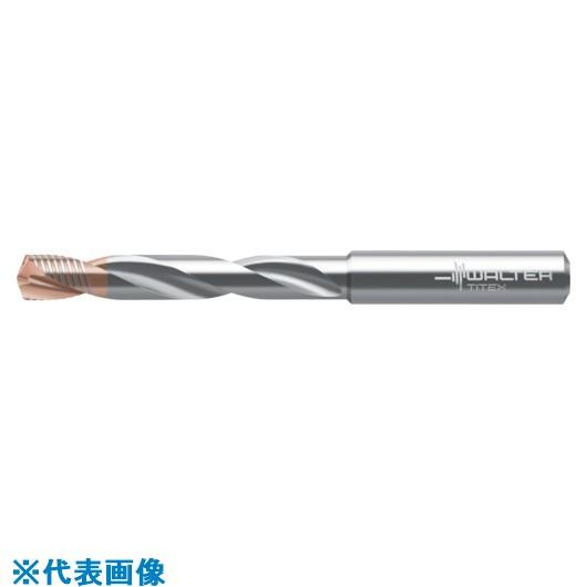 ■タイテックス 超硬ドリル SUPREMEDC170 5D 刃径10.1MM  〔品番:DC170-05-10.100A1-WJ30EJ〕[TR-8561312]