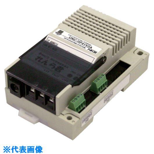 ■NKE れんら君 アナログタイプ 電流入力0-20mA〔品番:UNC-RP41A1〕[TR-8561557]