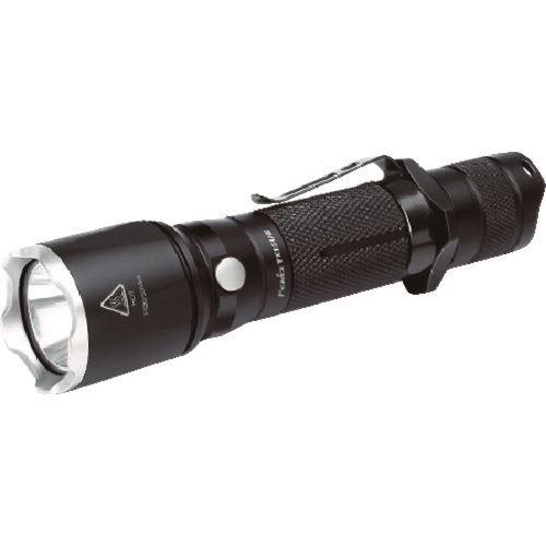 ■FENIX LEDライト TK15UEBLACK  〔品番:TK15UEBLACK〕[TR-8562335]