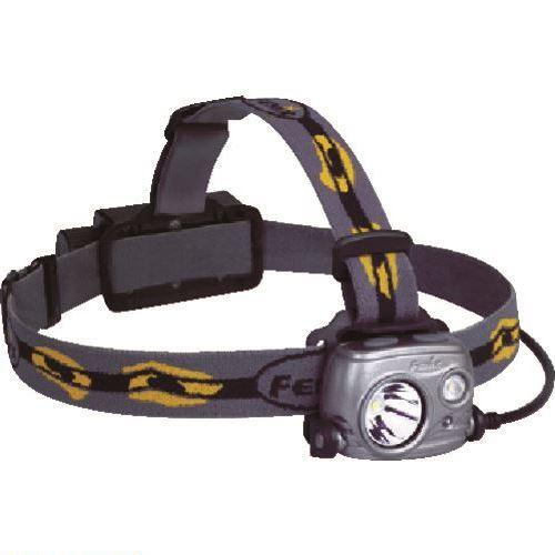 ■FENIX 充電式LEDヘッドライト HP25R〔品番:HP25R〕[TR-8562343]