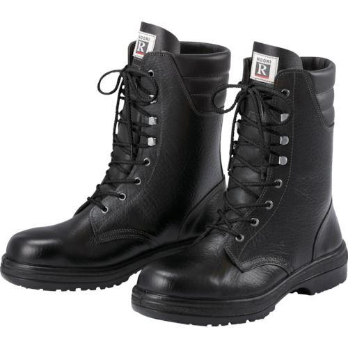 ■ミドリ安全 ラバーテック長編上靴 23.5CM  〔品番:RT930-23.5〕[TR-8564484]