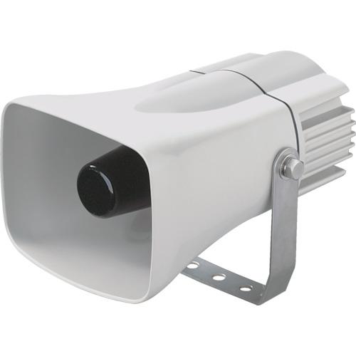 ■シュナイダー 白 電子音警報器(ホーン)43音 DC  〔品番:ST-25AM-DCW〕[TR-8568098]