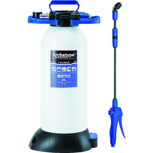 ■EPOCA 蓄圧式噴霧器 A-TYPE10 PRO FOAMER VITON〔品番:7854.S001〕[TR-8569161]