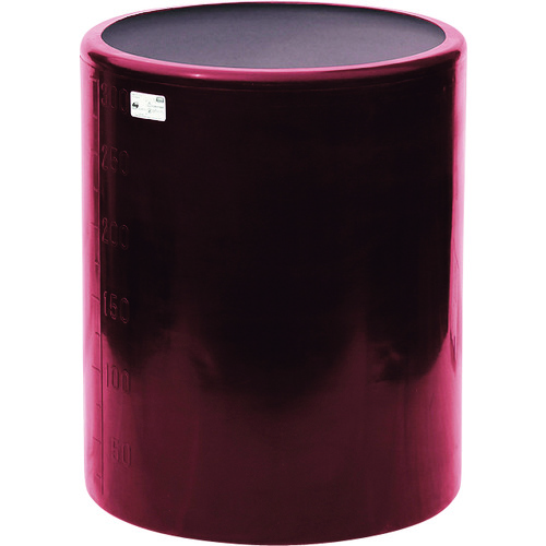 ■スイコー 耐熱MH型上部開放容器5000  〔品番:TU-MH5000〕[TR-8569545]【大型・重量物・個人宅配送不可】