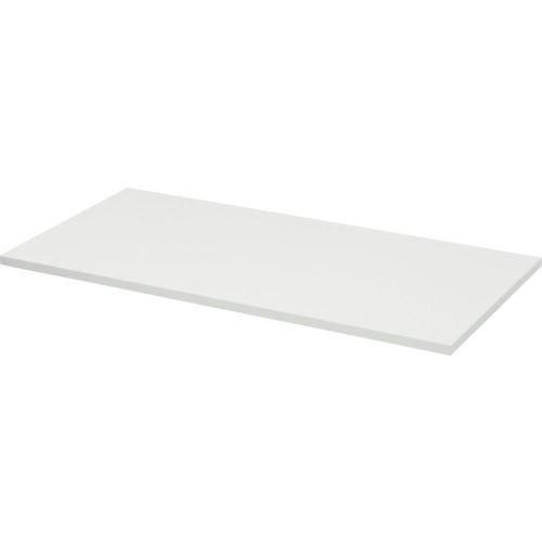 ■ダイシン 壁面収納庫用 天板 D450ホワイト〔品番:V945-WT1〕[TR-8569868 ]【送料別途お見積り】
