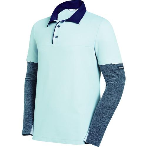 ■UVEX ポロシャツ クリマゾーン S〔品番:8988109〕[TR-8569898]