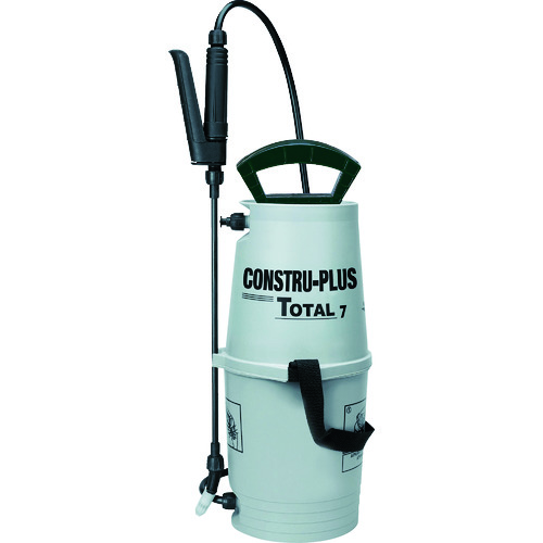 ■iK 蓄圧式噴霧器 CONSTRU PLUS7〔品番:81834〕[TR-8569944]