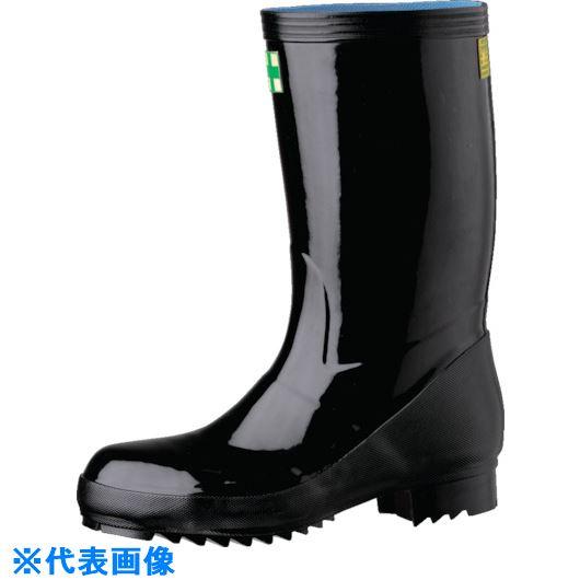 ■ミドリ安全 安全長靴 921T 24CM  〔品番:921T-24.0〕[TR-8572284]