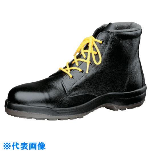 ■ミドリ安全 快適安全靴 CF120静電 23.5CM  〔品番:CF120S-23.5〕[TR-8572669]