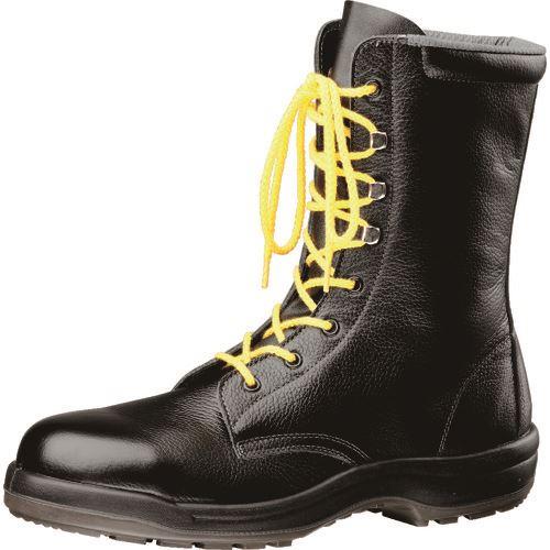 ■ミドリ安全 快適安全靴 CF130静電 24CM  〔品番:CF130S-24.0〕[TR-8572680]
