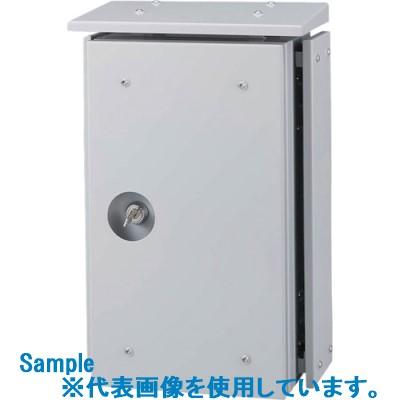 ■竹中 屋外用機器収納BOX〔品番:KD203512〕[TR-8575266]