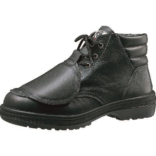 ■ミドリ安全 ラバー2層底安全靴 RT920甲プロ 23.5cm〔品番:RT920KP-23.5〕[TR-8577613]