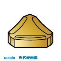 ■サンドビック オートカッター用チップ 4240 4240 10個入 〔品番:TNHF〕[TR-8578531×10]