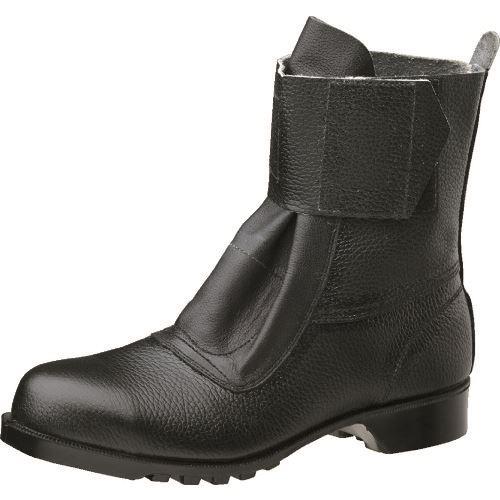 ■ミドリ安全 熱場作業用安全靴 V173K 26.5cm〔品番:V173K-26.5〕[TR-8578746]