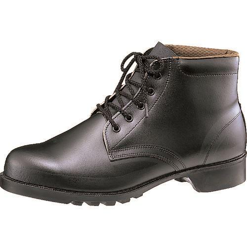 ■ミドリ安全 耐油・耐薬品仕様 ゴム底安全靴 V262NT 23.5cm〔品番:V262NT-23.5〕掲外取寄[TR-8578790]