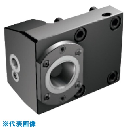 ■サンドビック キャプトクランピングユニット  〔品番:C6-TLE-MZ-G〕取寄[TR-8580060]