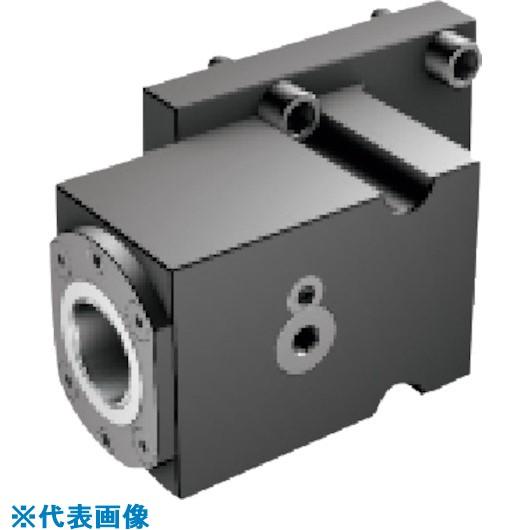 ■サンドビック キャプトクランピングユニット〔品番:C6-TRI-MZ-F〕[TR-8580096]