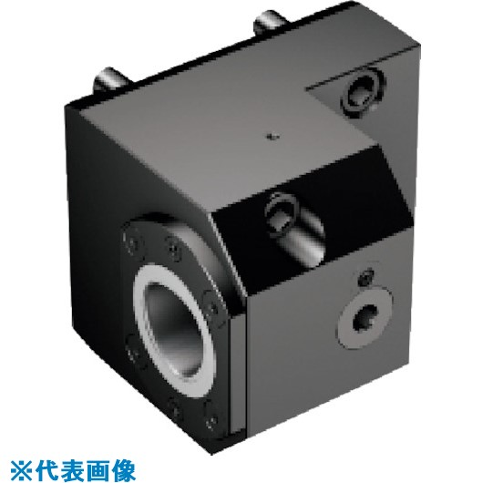 ■サンドビック キャプトクランピングユニット  〔品番:C8-TLI-OK80A〕[TR-8580139]