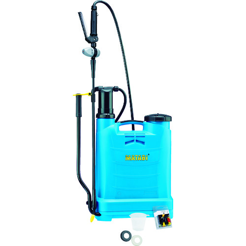 ■MATABI 蓄圧式噴霧器 EVOLUTION12〔品番:84949〕[TR-8580927]