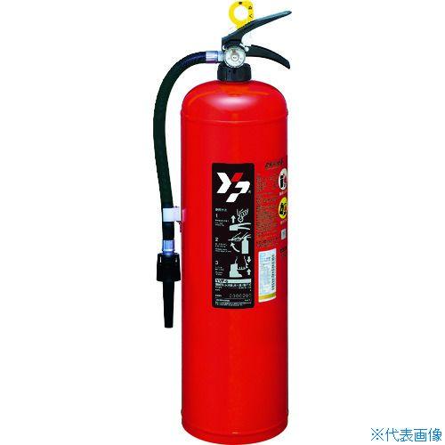 ■ヤマト 機械泡消火器6型  〔品番:YVF-6〕[TR-8590075]