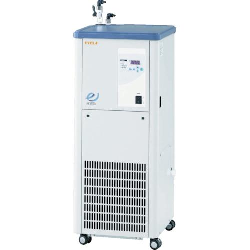 ■東京理化 クールエース 冷却水循環装置(チラー) CA-1116A〔品番:CA-1116A〕[TR-8590670]【個人宅配送不可】