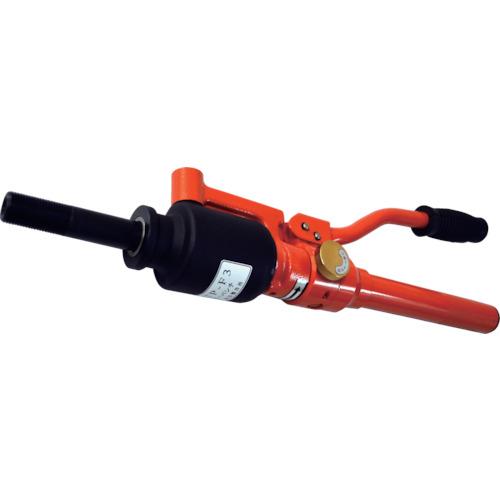 ■西田 フリーパンチ 厚鋼刃物セット〔品番:NC-TP-F3-ACP〕[TR-8590827]