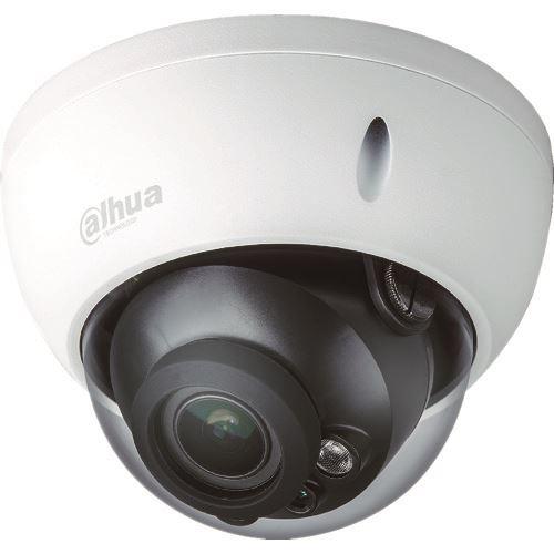 ■Dahua 200万画素 HDCVI 赤外線付防水ドーム型カメラ Φ122×88.9 ホワイト〔品番:DH-HAC-HDBW1220RN-VF〕[TR-8590832 ]【送料別途お見積り】