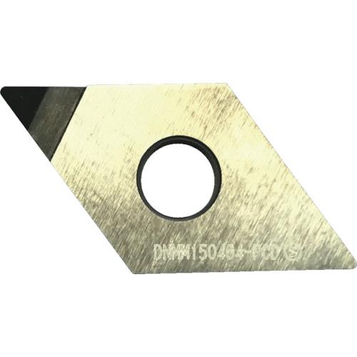 ■三和 ダイヤモンドチップ ひし形55° スクイ10°  〔品番:DNMM150404-PCD〕取寄[TR-8593812]