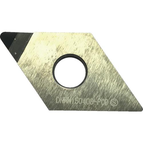 ■三和 ダイヤモンドチップ ひし形55° スクイ10°  〔品番:DNMM150408-PCD〕取寄[TR-8593813]