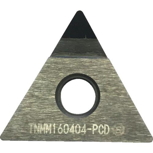 ■三和 ダイヤモンドチップ〔品番:TNMM160404-PCD〕[TR-8593836]