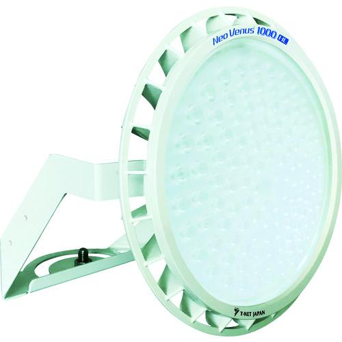 ■T-NET NT1000 投光器型 レンズ可変仕様 電源外付 30° 昼白色  〔品番:NT1000N-LS-FA30〕[TR-8595096]【個人宅配送不可】