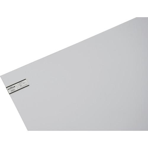■光 エンビ板 透明 1820×910×3.0MM  〔品番:EB1893C-1〕[TR-8596078]【大型・重量物・個人宅配送不可】