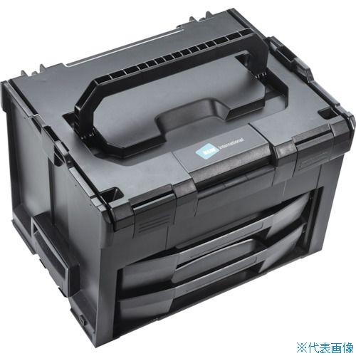 ■B&W ツールケース LBOXX 118.01  〔品番:118.01〕[TR-8596119]