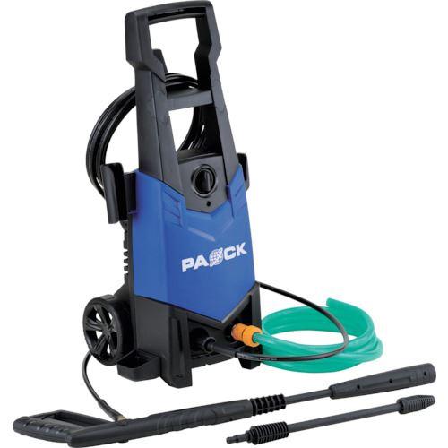 ■パオック 高圧洗浄機〔品番:HPW-1400P〕[TR-8598163]