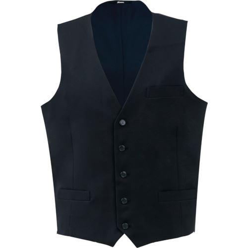 ■ジーベック ブラックジャケット16090-B-8〔品番:16090-B-8〕[TR-8602834]