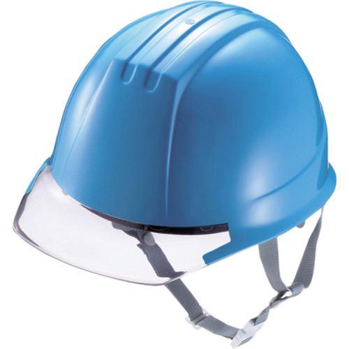 ■ジーベック ヘルメットバイザー付18703-40-888  〔品番:18703-40-888〕[TR-8603603]
