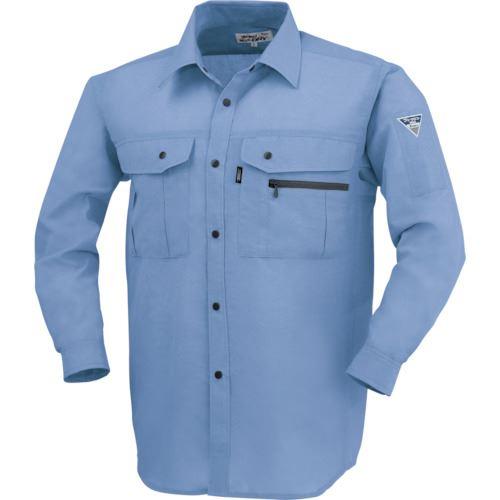 ジーベック 長袖シャツ1343 40 S〔品番 1343 40 S〕外直送 TR 8611227uXZPki