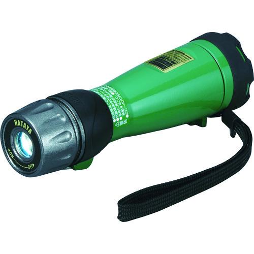 ■ハタヤ LED防爆型ミニライト・プラス 3W LED〔品番:SEP-N3D〕[TR-8641922]